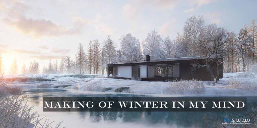Making of Winter in My Mind-01